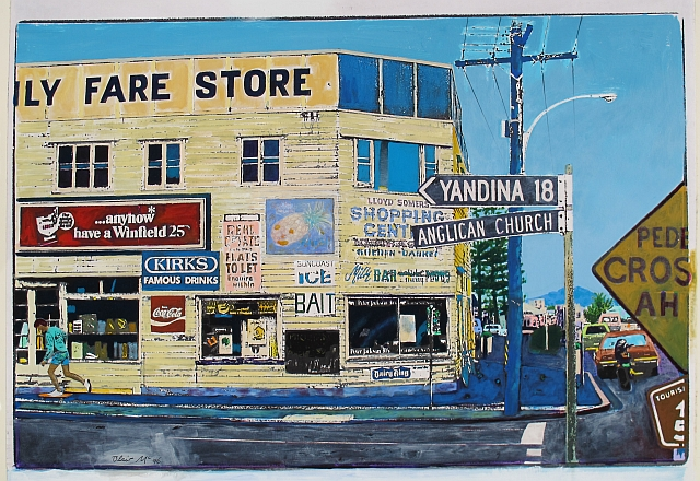 somers store montage