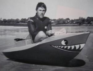 21 #1122 1st design for LAKELAND PLAYGROUND boats