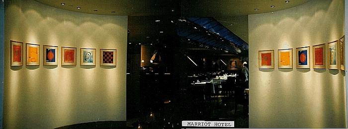 17 Marriot HongKong 1997
