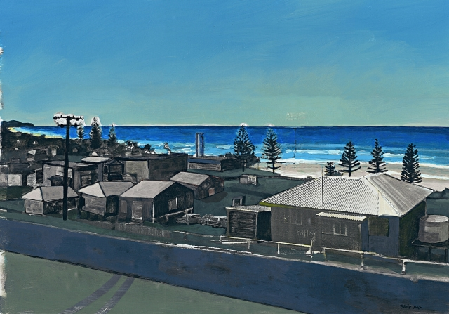 Coolum Terrace View 1a