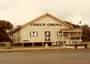 coolum cinema